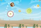 Fun Emoji Spinning Game