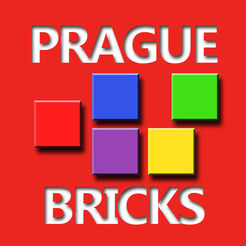 Prague Blocks - Puzzle Game for Prague Travel