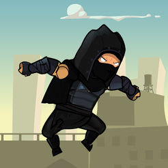 Teenage Ninja Game - Mutant Teen Adventure